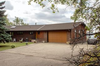 Main Photo: 26411 Highway 597: Rural Lacombe County Agriculture for sale : MLS®# A1094998