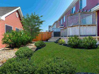 Photo 3: 7318 22 Avenue in Edmonton: Zone 53 House Half Duplex for sale : MLS®# E4240808