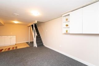 Photo 23: 756 Boyd Avenue in Winnipeg: North End Residential for sale (4A)  : MLS®# 202118382