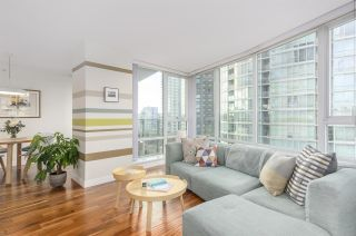 """Photo 3: 806 1438 RICHARDS Street in Vancouver: Yaletown Condo for sale in """"AZURA 1"""" (Vancouver West)  : MLS®# R2541755"""