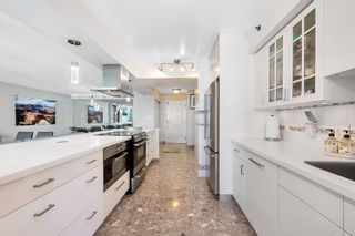 """Photo 5: 703 1132 HARO Street in Vancouver: West End VW Condo for sale in """"THE REGENT"""" (Vancouver West)  : MLS®# R2613741"""