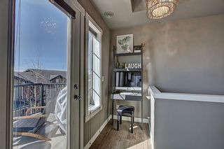 Photo 5: 179 Cranford Walk SE in Calgary: Cranston Row/Townhouse for sale : MLS®# A1101907