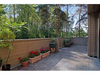 """Photo 11: 101 9133 CAPELLA Drive in Burnaby: Simon Fraser Hills Townhouse for sale in """"MOUNTAINWOOD"""" (Burnaby North)  : MLS®# V1139820"""