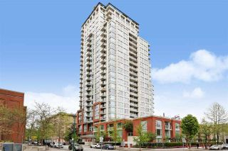 """Photo 13: 1211 550 TAYLOR Street in Vancouver: Downtown VW Condo for sale in """"The Taylor"""" (Vancouver West)  : MLS®# R2575257"""