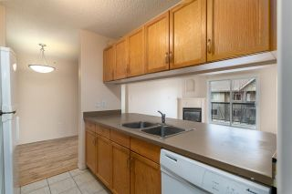 Photo 7: 405 279 Suder Greens Drive in Edmonton: Zone 58 Condo for sale : MLS®# E4235498