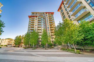 Photo 1: 1608 7368 GOLLNER Avenue in Richmond: Brighouse Condo for sale : MLS®# R2622087