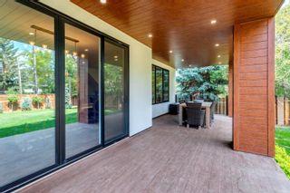 Photo 41: 8345 SASKATCHEWAN Drive in Edmonton: Zone 15 House for sale : MLS®# E4259226