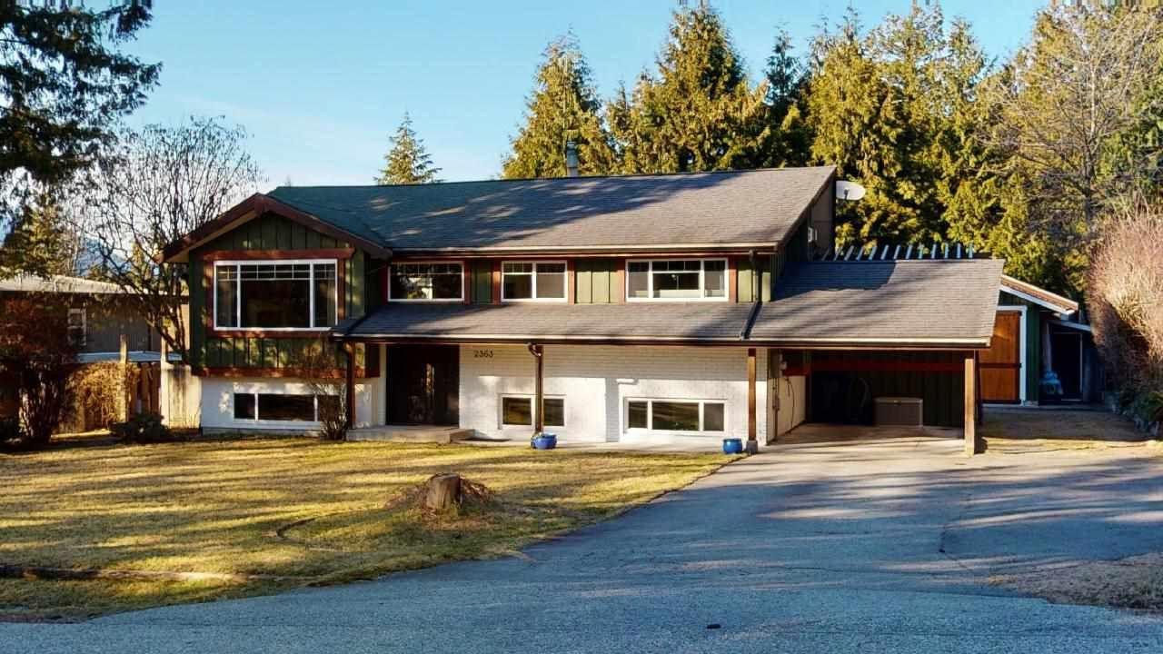 "Main Photo: 2363 THE Boulevard in Squamish: Garibaldi Highlands House for sale in ""GARIBALDI HIGHLANDS"" : MLS®# R2438264"