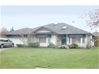 Photo 2: 1191 Woodheath Lane in VICTORIA: SE Sunnymead House for sale (Saanich East)  : MLS®# 332976