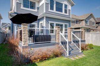 Photo 42: 5025 DEWOLF Road in Edmonton: Zone 27 House for sale : MLS®# E4245611