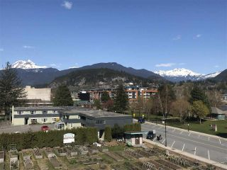 "Photo 17: 423 37881 CLEVELAND Avenue in Squamish: Downtown SQ Condo for sale in ""THE MAIN"" : MLS®# R2451024"