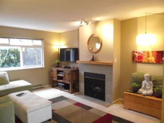 Photo 3: 102 7465 SANDBORNE Avenue in Burnaby: South Slope Condo for sale (Burnaby South)  : MLS®# R2039770