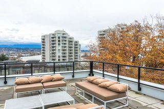 "Photo 32: 401 28 E ROYAL Avenue in New Westminster: Fraserview NW Condo for sale in ""THE ROYAL"" : MLS®# R2518412"