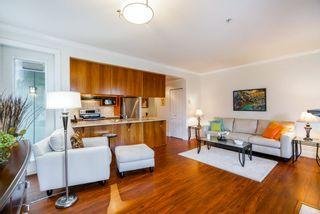 """Photo 2: 314 15350 16A Avenue in Surrey: King George Corridor Condo for sale in """"OCEAN BAY VILLAS"""" (South Surrey White Rock)  : MLS®# R2333773"""