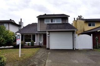 Main Photo: 3216 SAVARY Avenue in Coquitlam: New Horizons House for sale : MLS®# R2308445