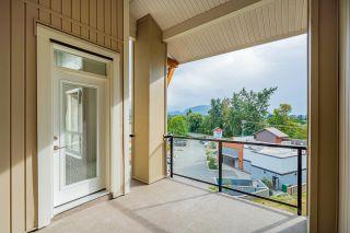 "Photo 22: 411 45761 STEVENSON Road in Sardis: Sardis East Vedder Rd Condo for sale in ""Park Ridge"" : MLS®# R2610329"
