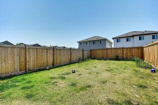 Photo 44: 1407 26 Avenue in Edmonton: Zone 30 House Half Duplex for sale : MLS®# E4254589