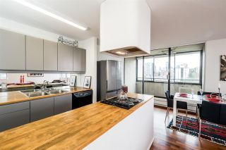 """Photo 4: 1201 1725 PENDRELL Street in Vancouver: West End VW Condo for sale in """"STRATFORD PLACE"""" (Vancouver West)  : MLS®# R2149956"""
