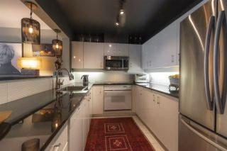 Photo 7: 404 1600 HORNBY STREET in Vancouver: Yaletown Condo for sale (Vancouver West)  : MLS®# R2562490