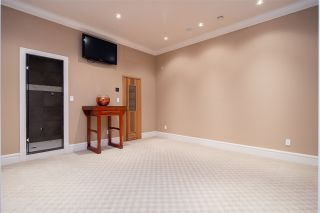 Photo 22: 6996 ANGUS Drive in Vancouver: South Granville House for sale (Vancouver West)  : MLS®# R2522457