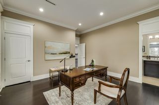 Photo 16: 7618 WHEATER Court in Burnaby: Deer Lake House for sale (Burnaby South)  : MLS®# R2559747