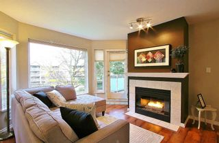 Photo 8: 207 2855 152 STREET in South Surrey White Rock: King George Corridor Home for sale ()  : MLS®# R2220245