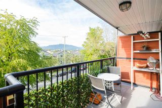 Photo 13: 208 2142 CAROLINA Street in Vancouver: Mount Pleasant VE Condo for sale (Vancouver East)  : MLS®# R2377219