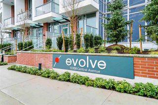 "Photo 16: 3505 13308 CENTRAL Avenue in Surrey: Whalley Condo for sale in ""Evolve"" (North Surrey)  : MLS®# R2577997"
