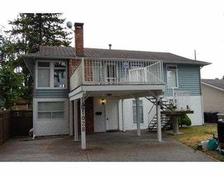 Photo 1: 1028 PRAIRIE Avenue in Port_Coquitlam: Birchland Manor House for sale (Port Coquitlam)  : MLS®# V772457