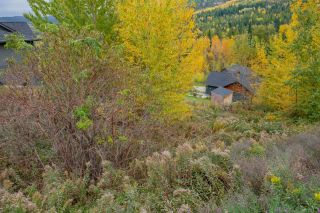 Photo 9: 927 REDSTONE DRIVE in Rossland: Vacant Land for sale : MLS®# 2461564