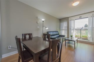 """Photo 11: 308 2150 E HASTINGS Street in Vancouver: Hastings Condo for sale in """"The View"""" (Vancouver East)  : MLS®# R2184893"""