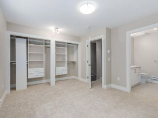 """Photo 5: 106 1405 DAYTON Avenue in Coquitlam: Burke Mountain Townhouse for sale in """"ERICA"""" : MLS®# R2084440"""