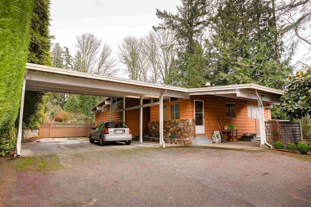 "Photo 1: Photos: 321 DECAIRE Street in Coquitlam: Central Coquitlam House for sale in ""AUSTIN HEIGHTS"" : MLS®# R2038297"