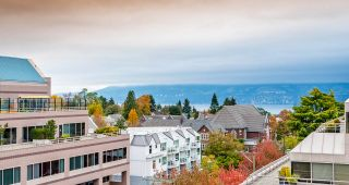 """Photo 5: 604 2528 MAPLE Street in Vancouver: Kitsilano Condo for sale in """"The Pulse"""" (Vancouver West)  : MLS®# R2514127"""
