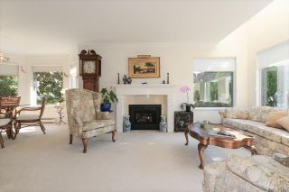 "Photo 4: 104 1225 MERKLIN Street: White Rock Townhouse for sale in ""Englesea Manor II"" (South Surrey White Rock)  : MLS®# R2212484"