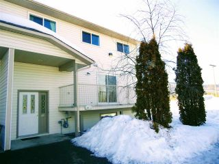 Photo 16: 130 4045 22ND Avenue in Prince George: Pinewood Townhouse for sale (PG City West (Zone 71))  : MLS®# R2352301