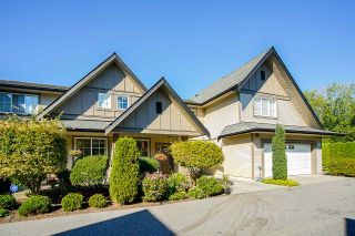 "Photo 2: 20 2501 161A Street in Surrey: Grandview Surrey Townhouse for sale in ""HIGHLAND PARK"" (South Surrey White Rock)  : MLS®# R2496271"