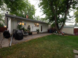 Photo 38: 104 Roselawn Bay in Winnipeg: North Kildonan Residential for sale (3F)  : MLS®# 202119908