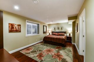 """Photo 14: 21137 83 Avenue in Langley: Willoughby Heights House for sale in """"YORKSON"""" : MLS®# R2318643"""