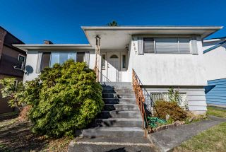 Photo 1: 7957 ELLIOTT Street in Vancouver: Fraserview VE House for sale (Vancouver East)  : MLS®# R2532901