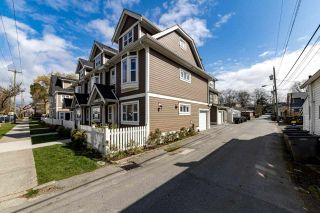 Photo 32: 3628 WINDSOR Street in Vancouver: Fraser VE Townhouse for sale (Vancouver East)  : MLS®# R2559673