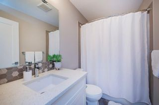 Photo 34: 110 Wentworth Row SW in Calgary: West Springs Row/Townhouse for sale : MLS®# A1100774