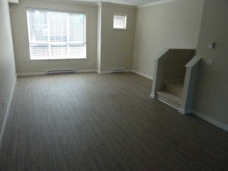 """Photo 4: # 52 10489 DELSOM CR in Delta: Nordel Townhouse for sale in """"Eclipse"""" (N. Delta)  : MLS®# F1309191"""