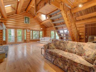 Photo 4: 119 Ross-Durrance Rd in : Hi Eastern Highlands House for sale (Highlands)  : MLS®# 887930