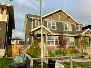 Photo 8: 952 Mahogany Boulevard SE in Calgary: Mahogany Semi Detached for sale : MLS®# A1147110