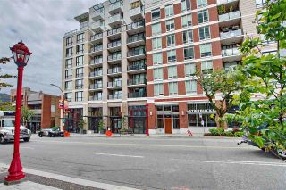 "Photo 1: 502 189 KEEFER Street in Vancouver: Downtown VE Condo for sale in ""KEEFER BLOCK"" (Vancouver East)  : MLS®# R2282146"