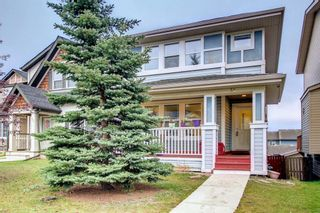 Main Photo: 56 panora Close in Calgary: Panorama Hills Detached for sale : MLS®# A1153679