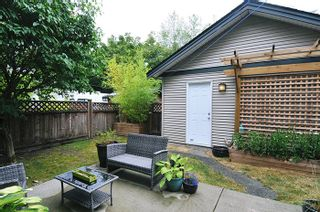"""Photo 17: 24055 102A Avenue in Maple Ridge: Albion House for sale in """"HOMESTEAD"""" : MLS®# R2102598"""