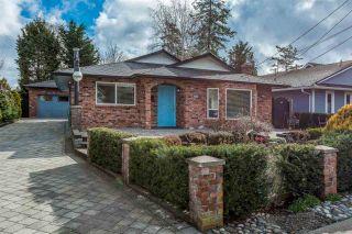 Main Photo: 46 67 Street in Tsawwassen: House for sale : MLS®# R2525159