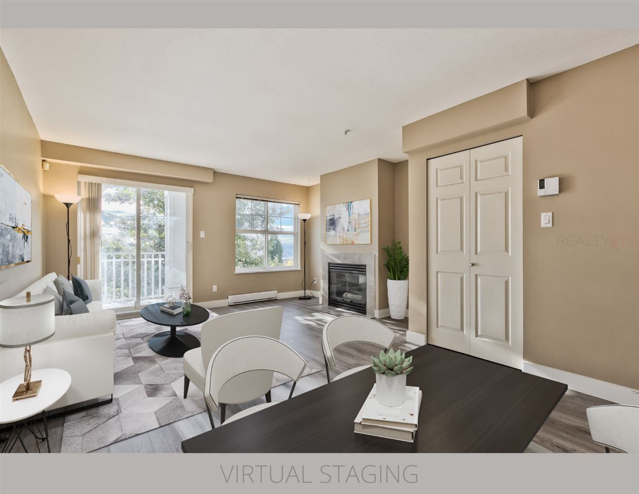 """Main Photo: 13 123 SEVENTH Street in New Westminster: Uptown NW Townhouse for sale in """"ROYAL CITY TERRACE"""" : MLS®# R2510139"""